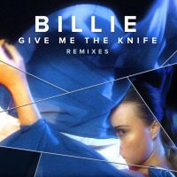 Cover Billie [BE] - Give Me The Knife